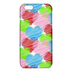 Holidays Occasions Valentine iPhone 6/6S TPU Case