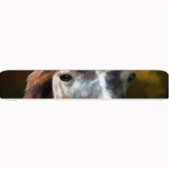 Horse Horse Portrait Animal Small Bar Mats