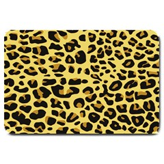 Jaguar Fur Large Doormat