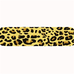 Jaguar Fur Large Bar Mats