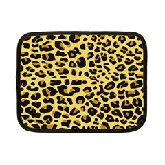 Jaguar Fur Netbook Case (small)
