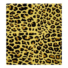 Jaguar Fur Shower Curtain 66  X 72  (large)