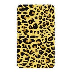 Jaguar Fur Memory Card Reader