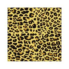 Jaguar Fur Acrylic Tangram Puzzle (6  X 6 )