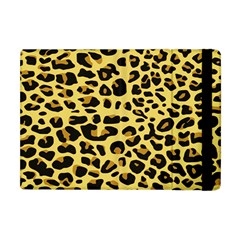 Jaguar Fur Apple Ipad Mini Flip Case