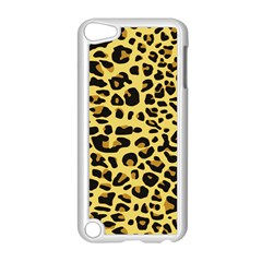 Jaguar Fur Apple Ipod Touch 5 Case (white)