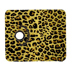 Jaguar Fur Galaxy S3 (Flip/Folio)