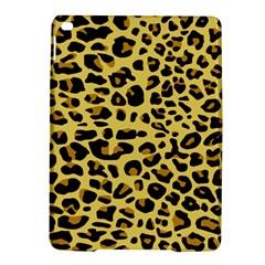 Jaguar Fur Ipad Air 2 Hardshell Cases
