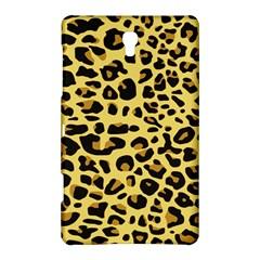 Jaguar Fur Samsung Galaxy Tab S (8.4 ) Hardshell Case