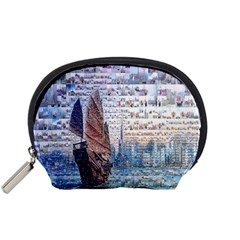 Hong Kong Travel Accessory Pouches (Small)