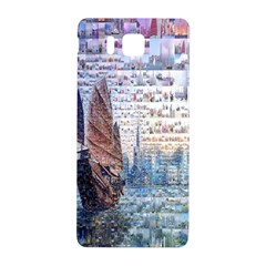 Hong Kong Travel Samsung Galaxy Alpha Hardshell Back Case