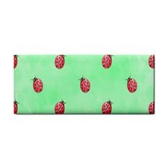 Ladybug Pattern Cosmetic Storage Cases