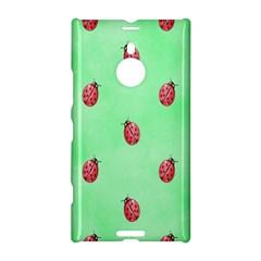 Ladybug Pattern Nokia Lumia 1520