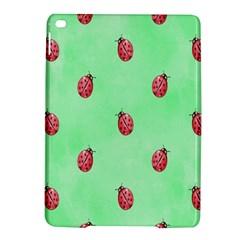 Ladybug Pattern Ipad Air 2 Hardshell Cases