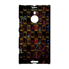 Kaleidoscope Pattern Abstract Art Nokia Lumia 1520