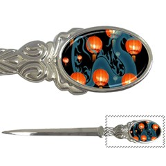 Lampion Letter Openers