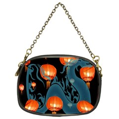 Lampion Chain Purses (One Side)