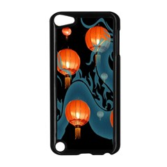 Lampion Apple Ipod Touch 5 Case (black)