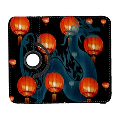 Lampion Galaxy S3 (Flip/Folio)
