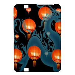 Lampion Kindle Fire Hd 8 9