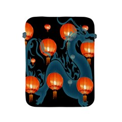 Lampion Apple iPad 2/3/4 Protective Soft Cases