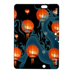 Lampion Kindle Fire Hdx 8 9  Hardshell Case