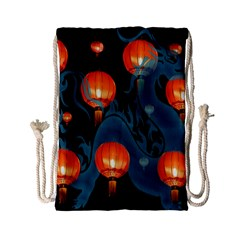 Lampion Drawstring Bag (Small)