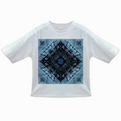 Jeans Background Infant/Toddler T-Shirts