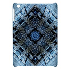 Jeans Background Apple Ipad Mini Hardshell Case