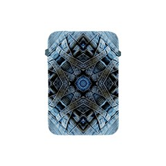 Jeans Background Apple Ipad Mini Protective Soft Cases
