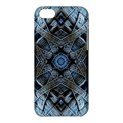 Jeans Background Apple iPhone 5C Hardshell Case
