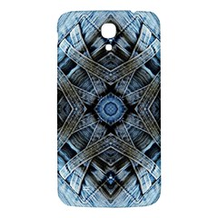 Jeans Background Samsung Galaxy Mega I9200 Hardshell Back Case