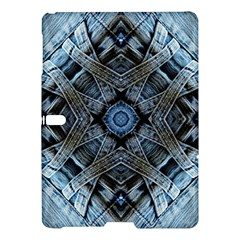Jeans Background Samsung Galaxy Tab S (10.5 ) Hardshell Case
