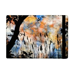 Landscape Sunset Sky Summer Apple iPad Mini Flip Case