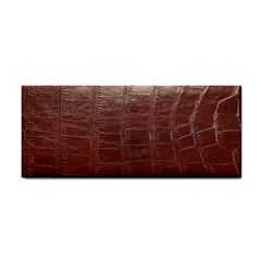 Leather Snake Skin Texture Cosmetic Storage Cases