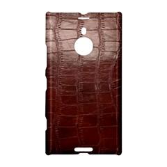 Leather Snake Skin Texture Nokia Lumia 1520