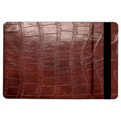 Leather Snake Skin Texture Ipad Air 2 Flip