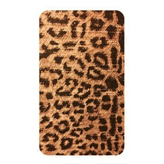 Leopard Print Animal Print Backdrop Memory Card Reader