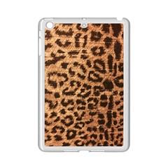 Leopard Print Animal Print Backdrop Ipad Mini 2 Enamel Coated Cases