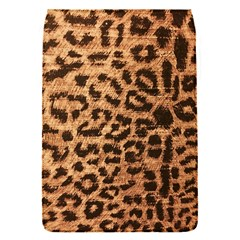 Leopard Print Animal Print Backdrop Flap Covers (s)