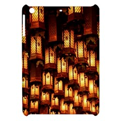 Light Art Pattern Lamp Apple Ipad Mini Hardshell Case