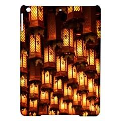 Light Art Pattern Lamp Ipad Air Hardshell Cases