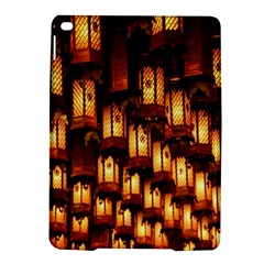 Light Art Pattern Lamp Ipad Air 2 Hardshell Cases