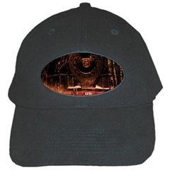 Locomotive Black Cap