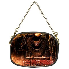Locomotive Chain Purses (Two Sides)