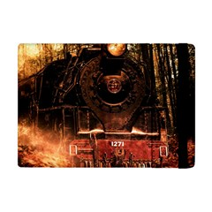 Locomotive Apple Ipad Mini Flip Case