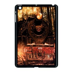 Locomotive Apple Ipad Mini Case (black)