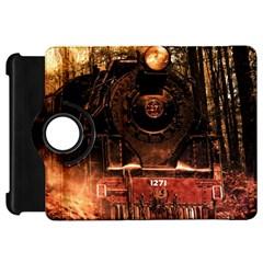 Locomotive Kindle Fire HD 7