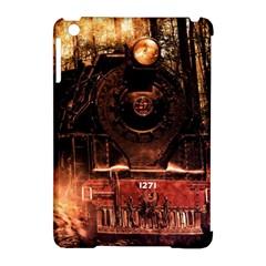 Locomotive Apple Ipad Mini Hardshell Case (compatible With Smart Cover)
