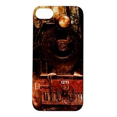 Locomotive Apple Iphone 5s/ Se Hardshell Case